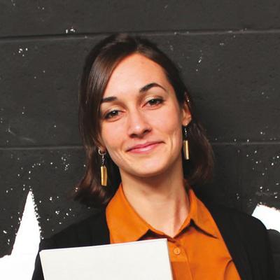 Francesca Dalrì